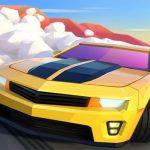 Drift Conflict Racing