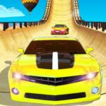 Excessive Ramp Automobile Stunts Sport 3d