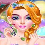 Fairy Story Princess Makeover
