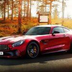 Quickest Luxurious Cars
