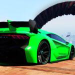 Hearth Automotive Stunt