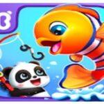 fishing grasp 2021