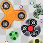 Fisp.io Spins Grasp of Fidget Spinner