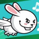 Flappy Indignant Rabbit
