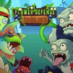 Flower Protection – Zombie Siege