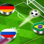 Soccer Tapis Soccer : Multiplayer and Event