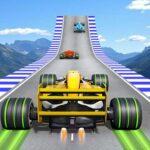 Components Automobile GT Racing Stunts- Not possible Tracks 3D