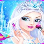 Frozen Princess – Frozen Get together