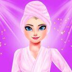 frozen princess sport