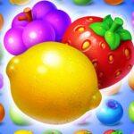 Fruit Swipe Match It