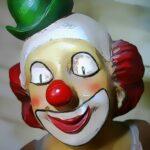Humorous Clown Jigsaw