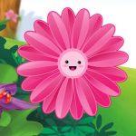 Humorous Flowers Jigsaw