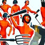 Humorous Shooter – Destroy All Enemies