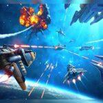 Galaxy Assault : Alien Shooter