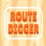 Recreation Route Digger