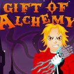 Reward Of Alchemy