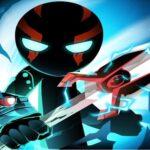 God Stickman: Battle of Warriors – Combating video games