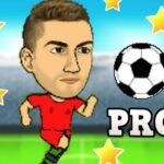 Head Soccer Professional