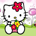 Hey Kitty Jigsaw