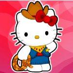 Good day Kitty Reminiscence Problem