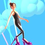 Excessive Heels On-line