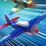 Hill Fly Race