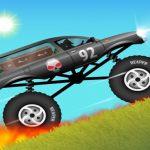 Hill Cranium Racer