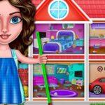 Home Cleansing simulator