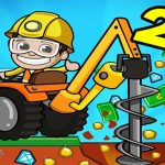 Idle Miner Tycoon: Mine & Cash Clicker Administration