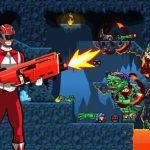 Idle Energy Rangers Kill Zombies