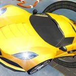Unattainable Monitor Automotive Stunt 2021