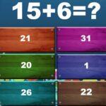 Insane Math Recreation