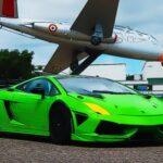 Italian Luxurious Automobiles