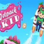 Jetpack Joyride Child