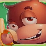 jungle monkey run:tremendous hero