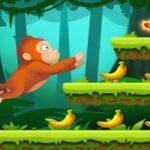 Jungle Runner Journey