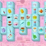 Kitchen Mahjong