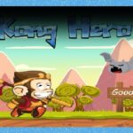 Kong Hero Professional
