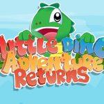 Little Dino Journey Returns 1