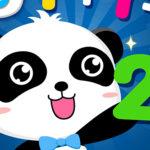 Little Panda Schooling Sport