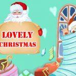 Stunning Christmas Slide