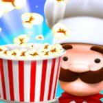 Make popcorn 2021
