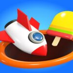 Match 3D – Matching Puzzle Recreation On-line