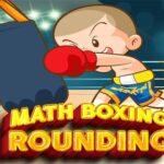 Math Boxing Rounding