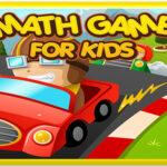 Math Sport For Children