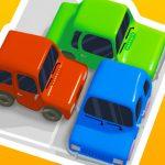 Mega Automobile Parking Jam