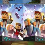 Minecraft Variations