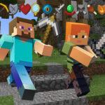 Minecraft Hidden Gadgets