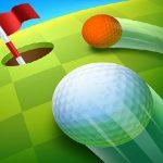 Mini Golf Problem