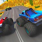 Monster Truck Excessive Racing